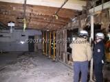 02/18/2014 Structural Collapse North Attleboro MA