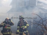 04/14/2014 3rd Alarm Pembroke MA