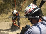 08/26/2014 PCTRT Technical Rescue Drill Whitman MA