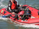 09/26/2014 Moving Water Dive Drill Duxbury MA