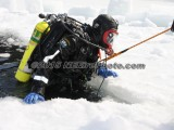03/26/2015 Ice Dive Training Hanson MA