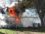 05/07/2015 2nd Alarm Abington MA