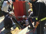 03/29/2016 Trench Rescue Halifax MA