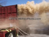 04/15/2016 Flashover Training Whitman MA