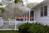 Thompson CT - Dwelling fire; 1151 Riverside Drive - May 28, 2016