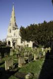 Village Scenes - Alconbury Cum Weston