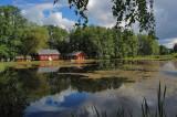 Hillringsberg ved Glafsfjorden, Värmland
