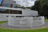 'Kunsten' , Aalborg - Museum of  Modern Art (Elissa and Alvar Aalto)
