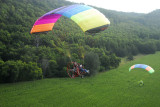 Rushford Powered Parachute August 9-10, 2013