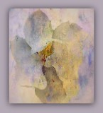 Magnolia Fantasy by Ria -- November 2014