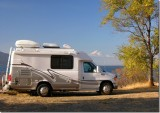 Travelbug, Our 2002 (2003 Model) Chinook Premier 2100 Motorhome