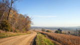 Rush Creek Valley