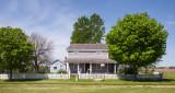 Lindsey Saltbox House