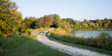 Siegler Lake and Big Rock Creek