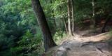 Hennepin Canyon Bluff Trail