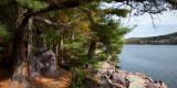 Tumbling Rock Trail