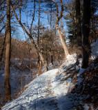 Winter Canyon Trail