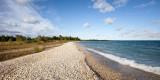 Gravelly Shoreline