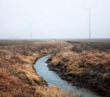 Turbines in the Fog