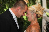 Ian And Kelly Tennison's Big Day.........2nd August 2014