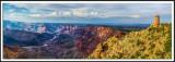 Desert View Panoramic