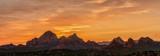 Fiery Sedona Sunset