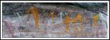 Sinaguan Pictographs