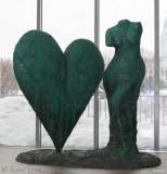 Coeur et Vénus / Heart and Venus