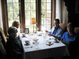 Sunday Lunch at the English Inn