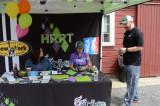 2016 HRRT Women's Bike Run Tri Expo