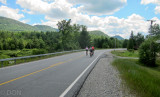North Creek Gravel Ride 7-17-16