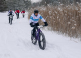 2017 Saratoga Fat Bike Rally
