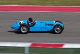 COTA Vintage Races