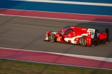 Lone Star LeMans, 2014