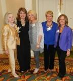 Marlene - Eileen - Joyce - Joanne - Linda