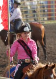 AIRDRIE RODEO 2015
