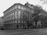 Black & White  Stockholmsbyggnader del 3