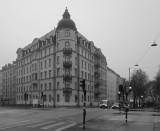 Black & White  Stockholmsbyggnader del 4