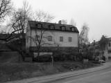 kvarteret Spännramen 2 Hus 2