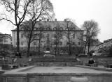 Eriksberg Ordenshuset