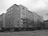 kvarteret Stjärnfallet 21 Hus 1