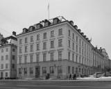 Ridderstolpska huset - Flemingska palatset