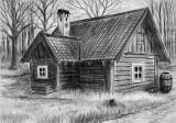 Soldatens hus