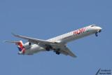 Canadair CRJ1000 HOP! For Air France