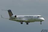 Canadair CRJ200 Lufthansa Regional