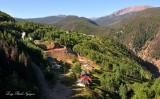 Closed Eagle Mine, Gilman, Colorado