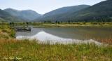 Reflection Lake, Camp Hale, Eagle Park, Colorado