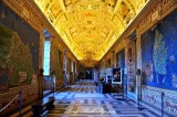 Hall of Maps, Vatican Museums, Rome, Italy 066