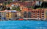 Porto Santo Stefano, Italy