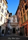 Santa Barbara dei Librai, Rome, Italy 183